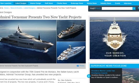 <span>SUPERYACHTS TIMES(web)</span> May 2012