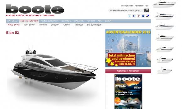 <span>Boote</span> January 2011